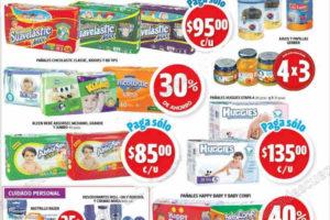 Farmacias Guadalajara: ofertas de fin de semana del 14 al 16 de octubre
