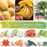 Frutas y Verduras HEB del 18 al 20 de Octubre
