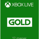 Liverpool descuento en Tarjetas Xbox Live