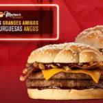 Martes de McDonald's 4 de Octubre 2016