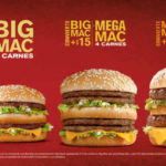Promociones McDonald's Big Mac y McTrios