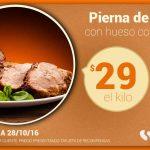Promociones Soriana Tarjeta Recompensas del 28 al 31 de Octubre