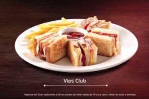 Vips regresan tus clásicos a $50 pesos