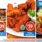 Walmart Fin de Semana de Frescura del 7 al 9 de Octubre