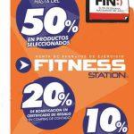 El Buen Fin 2016 en Fitness Station