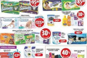 Ofertas Farmacias Guadalajara fin de semana del 4 al 6 de noviembre