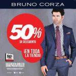 Promociones del Buen Fin 2016 en Bruno Corza