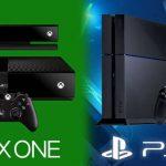 Amazon Buen Fin Ofertas en Consolas Xbox One y PS4 desde $4,258