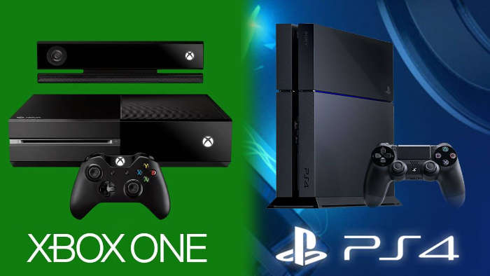 Amazon Buen Fin Ofertas en Consolas Xbox One y PS4 desde $4,258