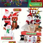 Bodega Aurrera folleto de navidad del 22 al 30 de noviembre