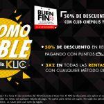 El Buen Fin 2016 Cinèpolis KLIC