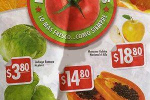 Comercial Mexicana hoy es miércoles de frutas y verduras 30 de noviembre
