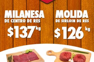 Comercial Mexicana Ofertas de Carnes 29 y 30 de Noviembre