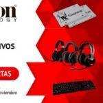 Promociones El Buen Fin 2016 en CyberPuerta