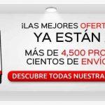 CyberPuerta Promociones El Buen Fin 2016