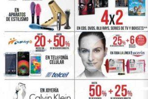 Promociones del Buen Fin 2016 en Sanborns