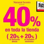 El Buen Fin 2016 en The Body Shop, Natural Scents y L'Occitane