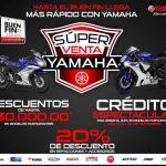 Ofertas del Buen Fin 2016 en Yamaha