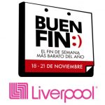 El Buen Fin 2016 Liverpool Promociones de línea blanca GE y Mabe