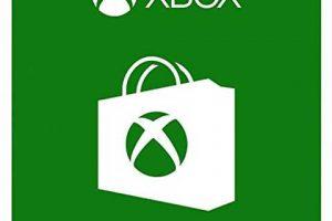 El Buen Fin 2016 Liverpool: Tarjetas Xbox Live con 20% de descuento
