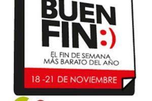 Folleto de ofertas y promociones del Buen Fin 2016 en Soriana