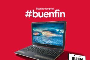Folleto de Promociones del Buen Fin 2016 en Coppel