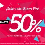 Folleto de promociones del Buen Fin 2016 en Famsa