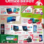 Folleto Office Depot Noviembre 2016