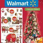 Folleto y Catalogo Walmart Noviembre 2016
