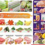 Ofertas de Frutas y Verduras HEB Noviembre