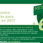 Ofertas del Buen Fin 2016 en National Car Rental