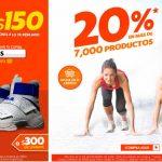 Adelantos del Buen Fin 2016 en Netshoes