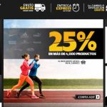 Ofertas de Black Friday 2016 en Netshoes