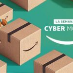 Ofertas de Cyber Monday 2016 en Amazon México