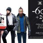 Ofertas del Buen Fin 2016 en Aldo Conti