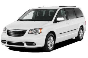 Ofertas del Buen Fin 2016 en Chrysler