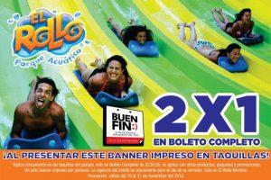 Ofertas del Buen Fin 2016 en El Rollo