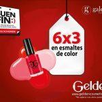 Ofertas del Buen Fin 2016 en Gelden Cosméticos