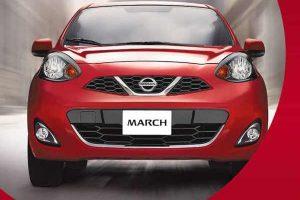 Ofertas del Buen Fin 2016 en Nissan