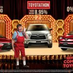 Ofertas del Buen Fin 2016 en Toyota