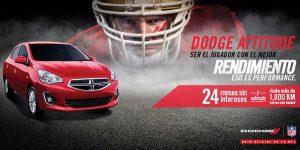 Ofertas El Buen Fin 2016 en Dodge