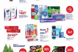 Ofertas Farmacias Benavides Mierconómicos 23 de Noviembre