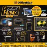 Black Friday 2016 en OfficeMax