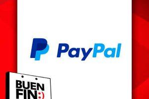 Ofertas del Buen Fin 2016 en Paypal