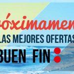 Promociones del Buen Fin 2016 en BestDay.com