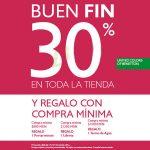 Promociones del Buen Fin 2016 en Benetton