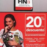 Promociones del Buen Fin 2016 en Mobo Shop