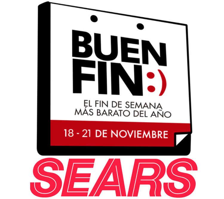 Promociones del Buen Fin 2016 en Sears