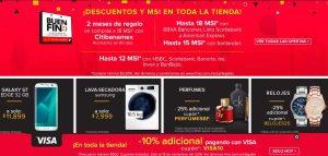Promociones Linio El Buen Fin 2016