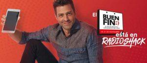 Folleto del Buen Fin 2016 en RadioShack